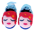 Girls Mermaid Plush Slipper