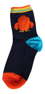 7-Pack Monster Boys Socks