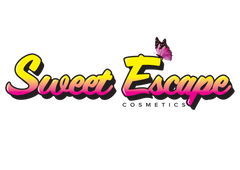 Sweet Escape Cosmetics  logo