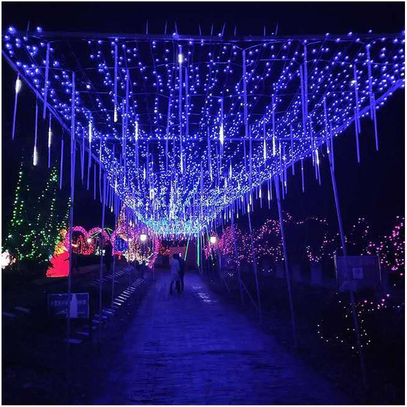 Snow Fall LED Lights(Buy 10 Free Shipping)