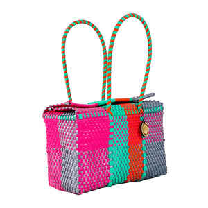 The Small Baskets: The Siqueiros Collection by Maria Victoria
