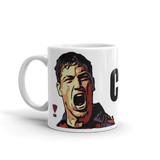 TAZA CHIMY CHIMY!!