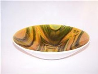1964 Studio Bowl - Poole Pottery
