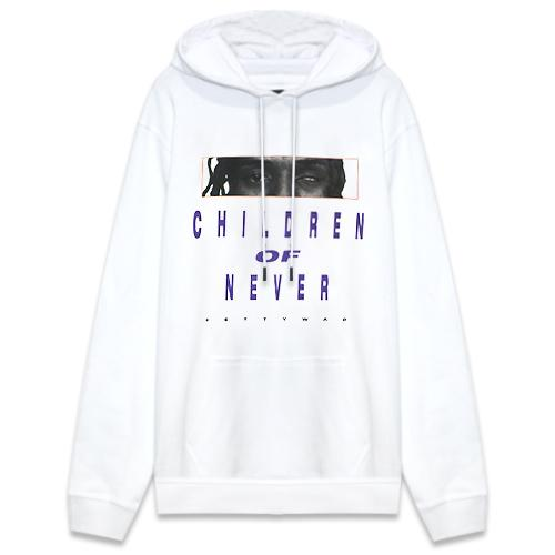 Control Sector x Fetty Wap for Venturer Jp - Hoodie White