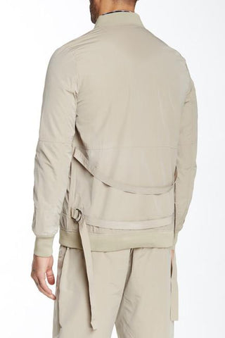LK1640-01 Afterglow Bomber - Camel