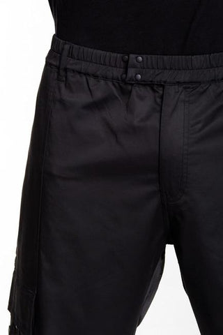 PE1510-03 Tactical Pants - Black