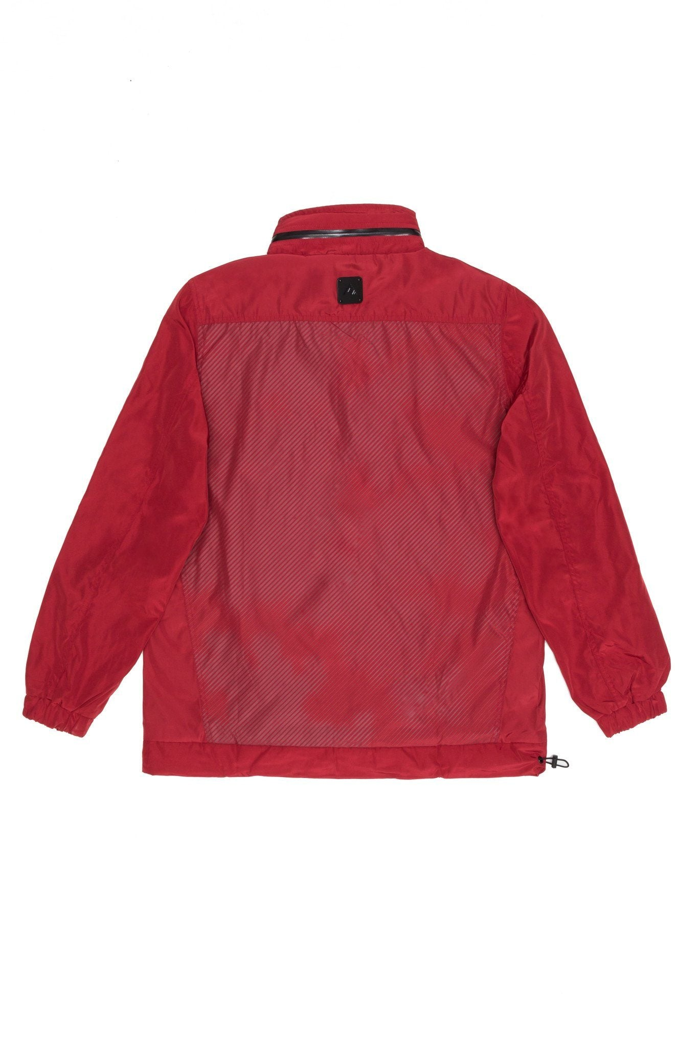 TE1635-07 Solar Anorak - Red