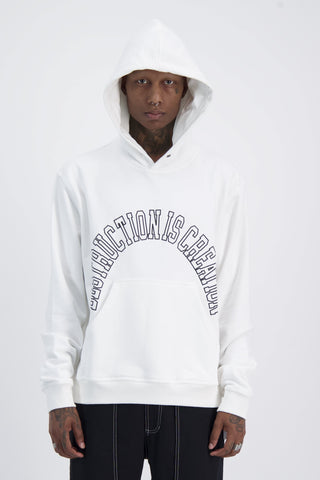 2:3 Destruction Is Creation Hoodie