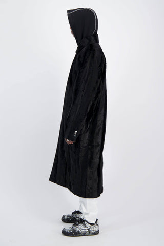 8:3 Black Beauty Coat