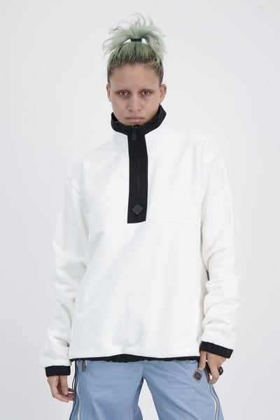 4:1 Half Zip Jumper