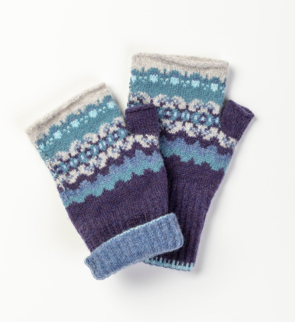 ALBA Open Mitts in Colonsay