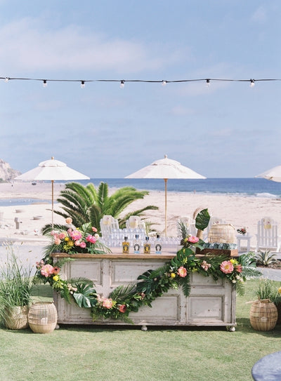 Summer Entertaining with Sterling Social
