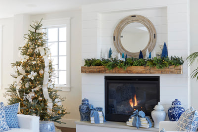 CC Christmas Decor Guide