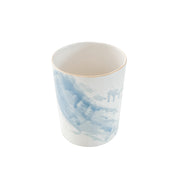 Montauk Wine Chiller/Vase - French Blue