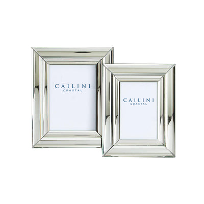 Palisades Mirror Photo Frame - 2 Sizes