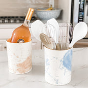 Montauk Wine Chiller/Vase - Blush
