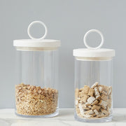 Cape May Pantry Canister - 2 Sizes