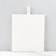 Rectangle Charcuterie Board - White