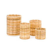 Wicker Hurricane Extra Small - Set of 4