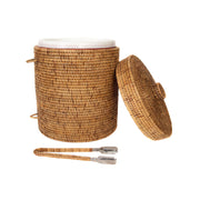 Sconset Ice Bucket - Natural