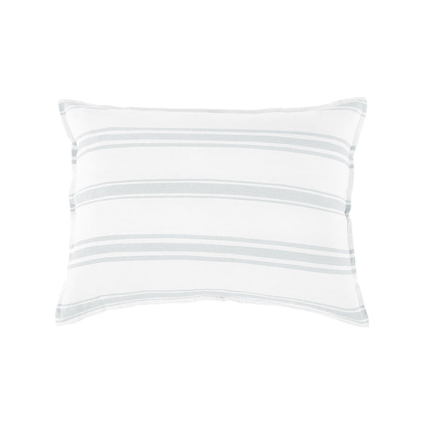 North Shore Big Pillow by Pom Pom at Home