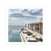 Contemporary Seaside Houses Coffee Table Book