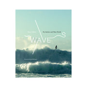 Waves Coffee Table Book