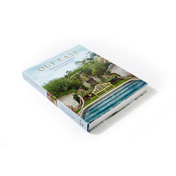 Out East Coffee Table Book