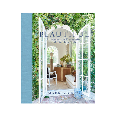 Beautiful Coffee Table Book