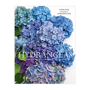 Hydrangeas Coffee Table Book