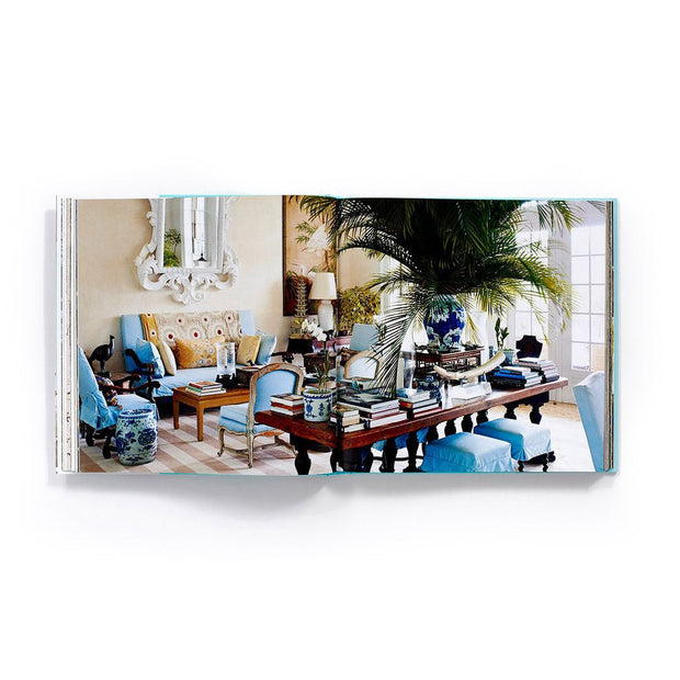 A House By the Sea Coffee Table Book