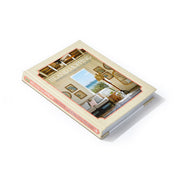 Island Hopping Coffee Table Book