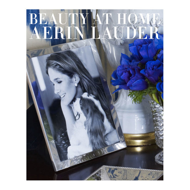 Beauty at Home Coffee Table Book