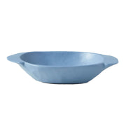Vintage Dough Bowl - French Blue