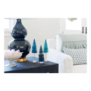 Biltmore Table Lamp - Navy