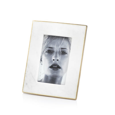 Carmel Marble Photo Frame