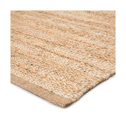 Clearwater Jute Rug - Natural