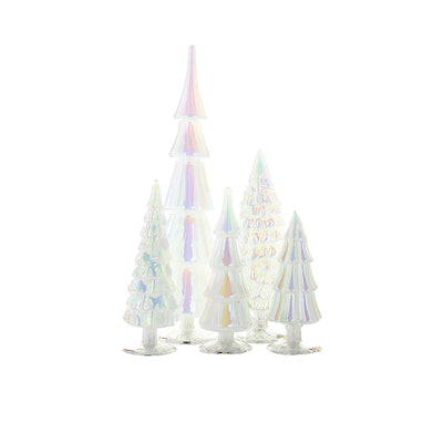 Moonglow Tree Grove - Set of 5