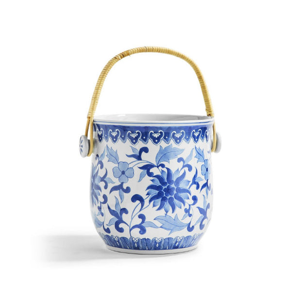 Chinoiserie Champagne Bucket