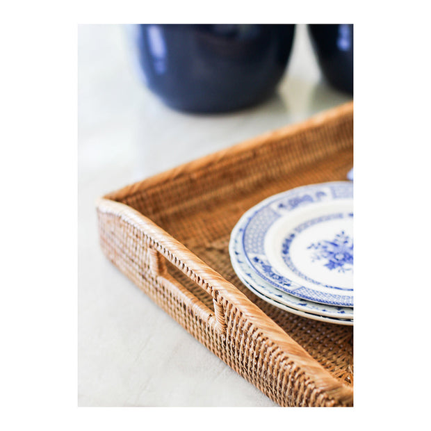 Lavallette Tray - Natural