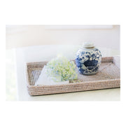 Lavallette Tray - White-Washed