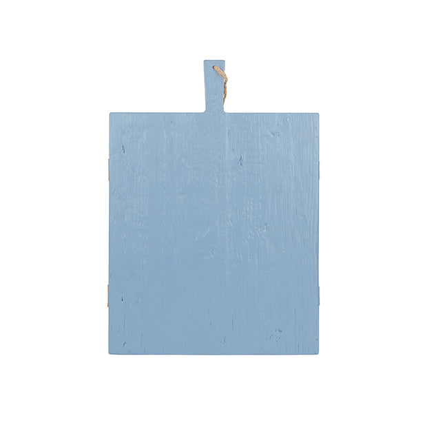 Rectangle Charcuterie Board - French Blue