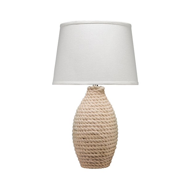 Nautical Rope Table Lamp