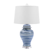 Lagoon Porcelain Table Lamp