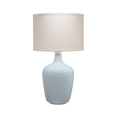 Sagaponack Table Lamp - Dove Grey