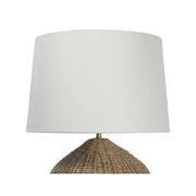Folly Table Lamp - Natural