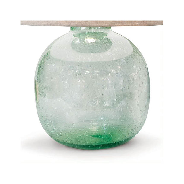 Carpinteria Glass Table Lamp