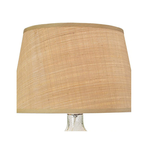 Tideline Glass Table Lamp