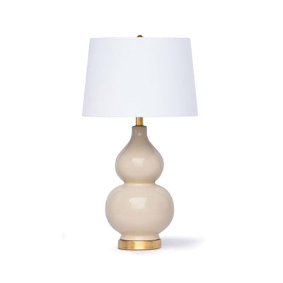 Biltmore Table Lamp - Ivory