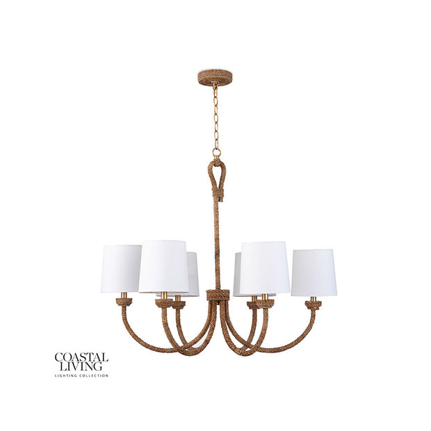 Chatham Chandelier - Small